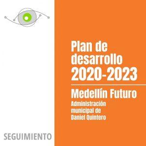 Seguimiento al Plan de Desarrollo 2020-2023